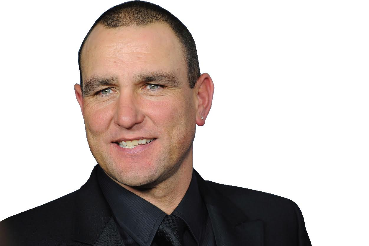 vinnie jones - photo #13