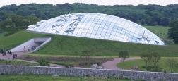 National Botanic Garden of Wales: Will you take part in the artistic challenge?
