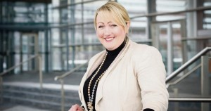 Rebecca Evans AM: Deputy Minister for Farming and Food.