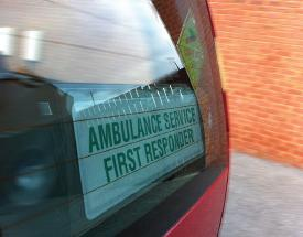 Will you answer the call?: Ambulance Service seeks volunteer first responders