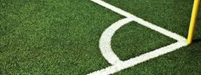 Funds needed: 3G pitch