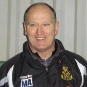 Town boss: Aizlewood is excited for the future .