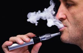 Vape no more: Ban on the way