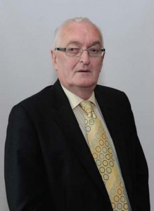 Zero tolerance approach to dog fouling: Cllr Jim Jones