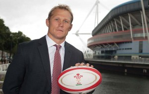 Josh Lewsey: Head of Rugby approves of changes