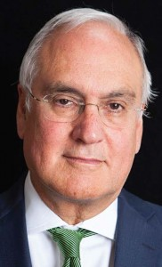 Under fire: Sir Michael Wilshaw