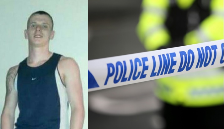 Murder investigation: Simon Lee Bell died from injuries after an assault on Friday