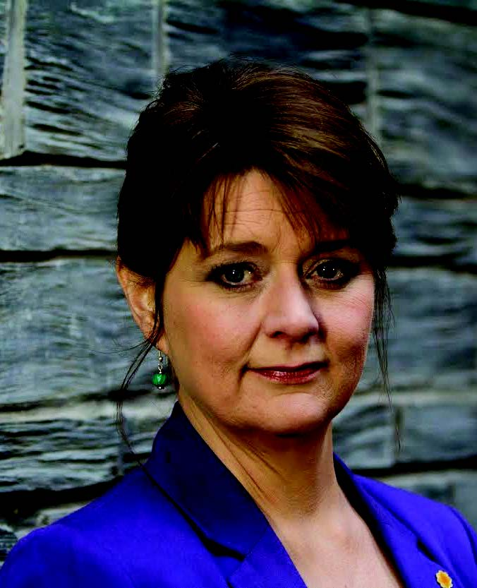 'We have stopped Labour's backdoor plans': Leanne Wood, leader of Plaid justifies Plaid's shock move