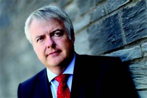 Carwyn Jones: Wales will receive HS2 consequentials