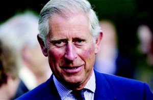 Prince of Wales: Criticised by UKIP