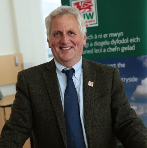 Glyn Roberts: Reiterated a key message from the FUW manifesto