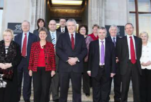 Carwyn's Cabinet: No farming minister needed?
