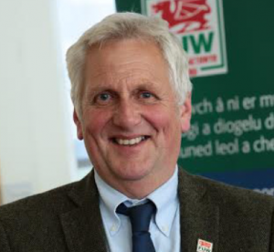 Glyn Roberts, FUW: 'UK Government missed opportunity'