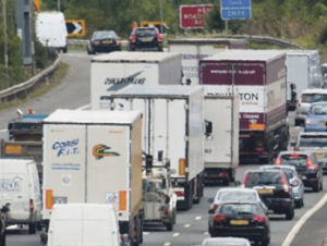 Raising speed limit would 'get economy moving': Welsh Conservatives