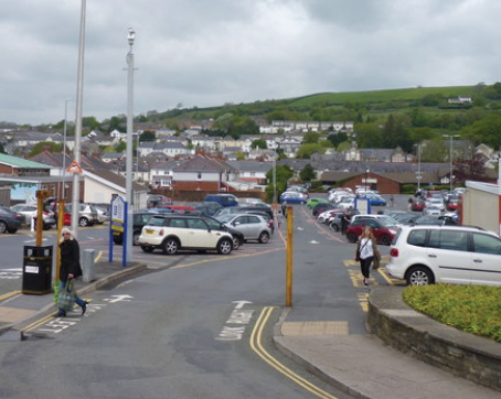 Car parking charges: Discussed in report
