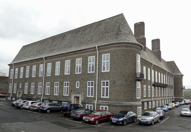 Carmarthenshire County Council: Executive board will discuss Llangennech school