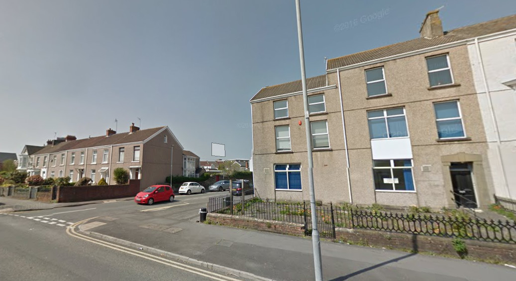 Withdrawn: Plan for bedsit bonanza