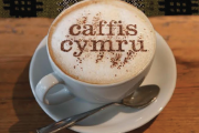 Where's your favourite Welsh cafe?