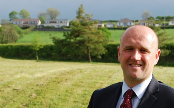 Help the Police and Crime Commissioner shape his police and crime plan