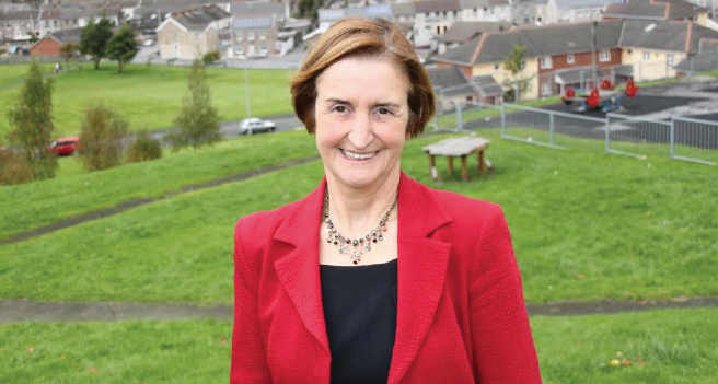 'Certainly supporting Owen': Nia Griffith MP