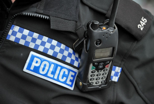 Police difuse hostage situation in Cae Glas - The Llanelli Herald
