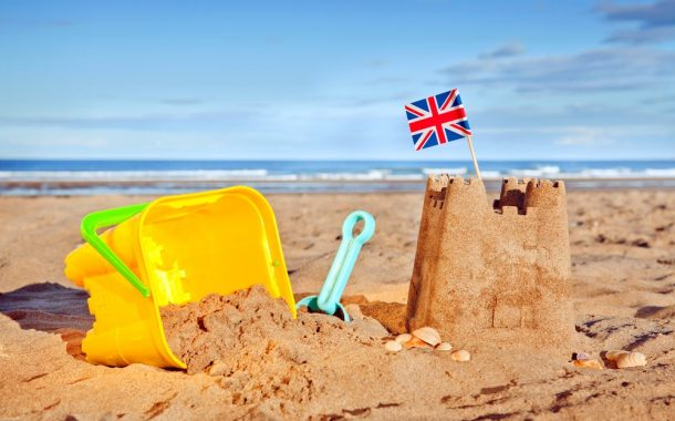 Bank Holiday beach safety message