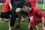 Principality supports youngsters at Llanelli school