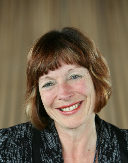 Delighted: Dr Jane Davidson, Pro Vice Chancellor UWTSD