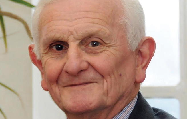 Wants your view on budget: Cllr David Jenkins