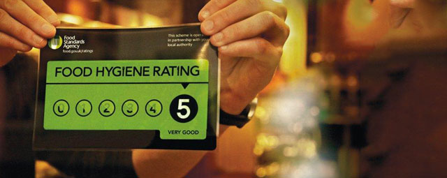 5 rating