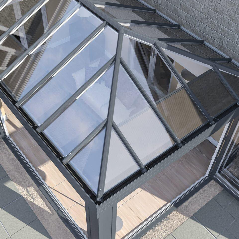 Double glazing company joins independent network the for Double glazing firms